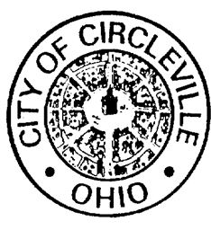 seal of the city of circleville ohio