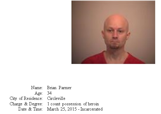 brian parmer